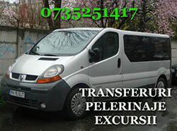 transfer aeroport, pelerinaj, excursie